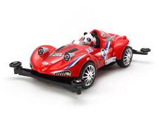 Tamiya 18092 1/32 Mini 4WD Kit Super II Chassis Panda Racer 2