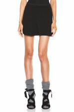 Viscose Dry-clean Only Mini Skirts for Women
