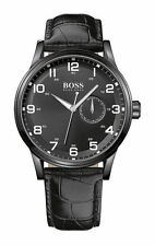HUGO BOSS Armbanduhren mit mattem Finish für Herren