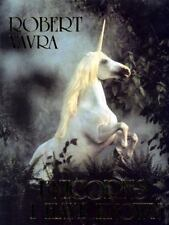 Unicorns I Have Known, Vavra, Robert, 0688022030, Book, Acceptable
