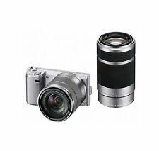 Alpha Sony Digital Single-Lens Camera aNex-5N Body Silver