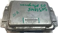 2005 2006 2007 Dodge Magnum 3.5L BCM Body Control Module | P05026021AB