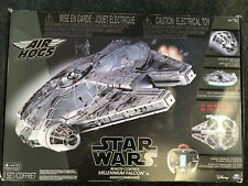 Air Hogs Star Wars Remote Control Millennium Falcon Xl Drone Local Pick Up Only