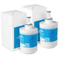 2x SSG-003 alternative water filter for Samsung DA29-00003F Aqua Pure HAFIN1