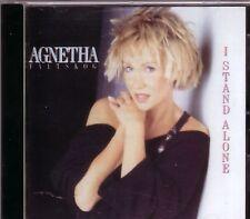 CD (NEU!) . AGNETHA FÄLTSKOG (Abba) - I stand alone ( I Wasn't The One mkmbh