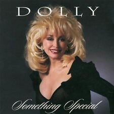 *NEW* CD Album Dolly Parton - Something Special (Mini LP Style Card Case)//*