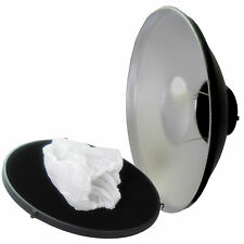 Beauty Dish DynaSun S56 56cm Plato belleza Rejilla x Bowens Foto Video Estudio