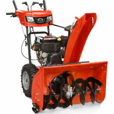 """Simplicity M1530E (30"""") 306cc Deluxe Two-Stage Snow Blower w/ Electric Start"""