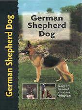 German Shepherd by Susan Samms (Hardback, 1999)