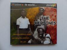 CD SUAVE Reggae THE HEPTONES  Jamaica ...  9642097