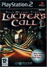 Shin Megami Tensei Lucifer s Call PS 2