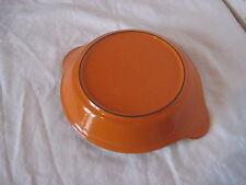 Plat à œuf en fonte Le Creuset de 15,5 cm de diamètre