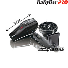 Professional hair dryer Babyliss Bambino BAB5510E 1200W