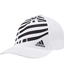 Adidas Juventus FC Cappello Ronaldo Formazione Taglia unica Turin Moda Calcio