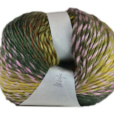 Sirdar Aura Chunky 100g Balls 20/% Wool £2.60 postage for any number of balls