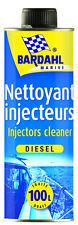 Nettoyant injecteurs Diesel BARDAHL 500ML