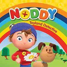 Noddy BOOK -Toyland Detective-  noddy books for children Enid Blyton books (g1)