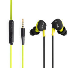 Waterproof Earphone Sport Running Headphone Stereo Bass Headset Earbud For Phone