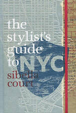 Stylist's Guide to NYC-ExLibrary