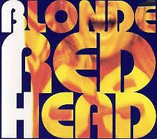 Blonde Redhead - Blonde Redhead (LP, Album)