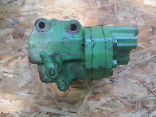1955 John Deere 50 Farm Tractor  A4478R  hydraulic pump assembly FREE SHIPPING