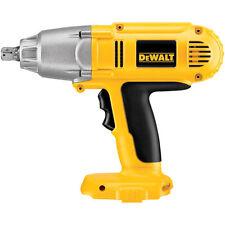 "DEWALT DW059B 1/2""  18V Cordless Impact Wrench (Tool Only) W/ FACTORY WARRANTY"