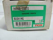 New Genuine Toyota Tcm Forklift Lift Truck 26066-13321 Bushing 2606613321