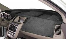 Lincoln MKZ 2013-2017 No FCW Velour Dash Board Cover Mat Charcoal Grey