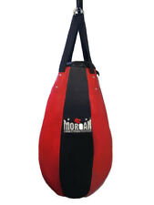 FILLED TEAR DROP PUNCHING BAG MMA KICK BOXING EXERCISE SPARRING MARTIAL ART