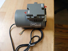 Thomas Gardner Denver Vakuum Pumpe 617CCD22-177  C  Unbenutzt