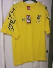 Liverpool Football Club Warrior Supporter T Shirt 2012/2013 Season. XL. BNIB