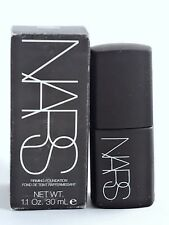NARS Firming Foundation - TAHOE Firming 30ml Boxed - Medium/dark