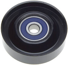 Accessory Drive Belt Tensioner Pulley-DriveAlign Premium OE Pulley Gates 36086