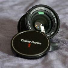 Vivitar 28mm 1.9 VMC Series1 (Lichtriese) für M42 Bestzustand