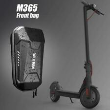 2/3L Electric Scooter Hanging Carry Bag For Xiaomi M365 Hanger Gadget Hard Shell