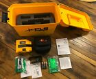 PACIFIC LASER SYSTEMS PLS 6G KIT Cross Line Laser Kit New Open Box