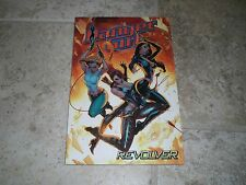 Danger Girl Revolver (2012) First Printing Graphic Novel Free Shipping!