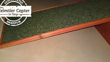Natura Wooden Ramp for Animal Cages Small Hutch Rabbit 20×50 cm