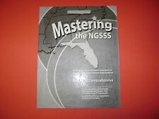 Mastering the NGSSS/ Florida Geometry Chapter Practice for the NGSSS