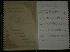 20 Stücke für Cello aus dem 18.Jhd. (Bach, Händel, Mozart) - Noten + Begleit-CD