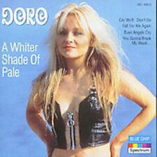 Doro - Whiter Shade of Pale [New CD] Germany - Import
