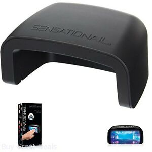 Nail Gel Fast Dryer LED Compact Travel Lamp , Nails Care