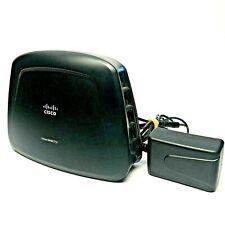 Cisco Linksys WUMC710 Wireless Bridge 4-Port Switch Universal Media Connector