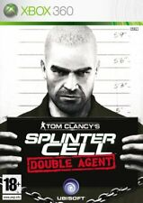 Tom Clancy's Splinter Cell Double Agent (Xbox 360) VideoGames