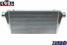 NUOVO TOP INTERCOOLER MG-IC-059 GT1 600x300x76 - FITTING 3""