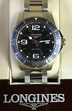 Longines Hydro-Conquest Watch - Men's