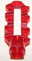 LEGO NEW RED CHIMA MINIFIGURE WEAPON TRANSPARENT RED PIECES