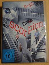 Scorpion Komplette Serie DVD