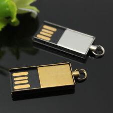 Fancy Design 32GB 32G USB 2.0 Mini Flash Memory Thumb Stick Storage U Disk
