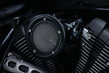 Kuryakyn black VelociRaptor air cleaner - Yamaha XVS950 Bolt & V- Star 950 _9519